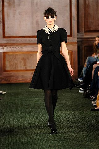Luella Fall 2006 Ready-to-Wear Collections 0001