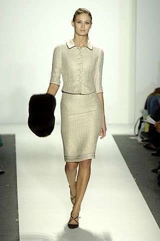 Jason Wu Fall 2006 Ready-to-Wear Collections 0001
