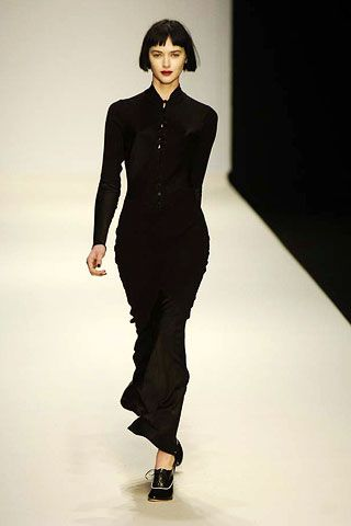 Ghost Fall 2006 Ready-to-Wear Collections 0001