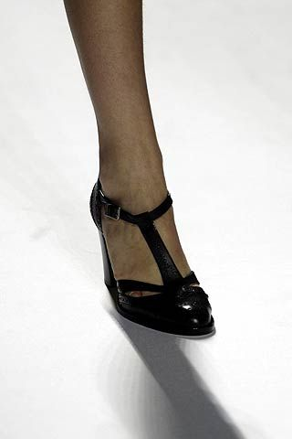 Michael Kors Fall 2006 Ready-to-Wear Detail 0001