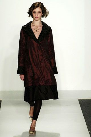 AbaetÃ{{{copy}}} Fall 2006 Ready-to-Wear Collections 0001