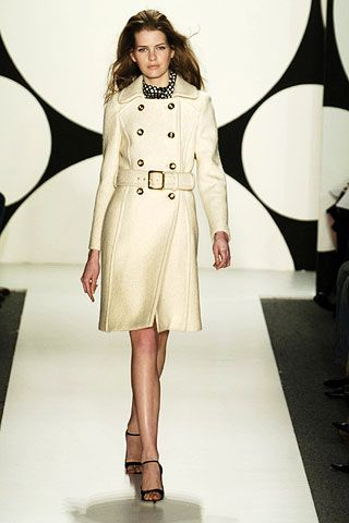 Milly Fall 2006 Ready-to-Wear Collections 0001