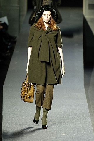 Marc Jacobs Fall 2006 Ready-to-Wear Collections 0001