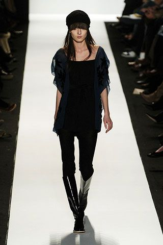 Max Azria Fall 2006 Ready-to-Wear Collections 0001