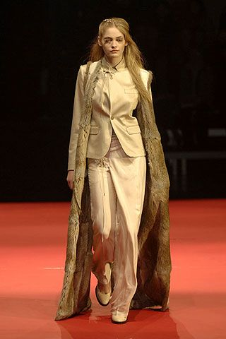 A.F. Vandevorst Fall 2006 Ready-to-Wear Collections 0001