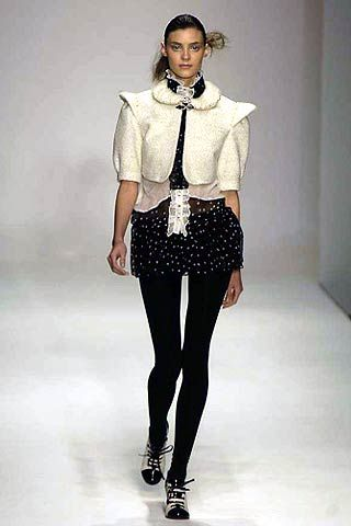 TataNaka Fall 2005 Ready-to-Wear Collections 0001
