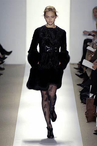 Peter Som Fall 2006 Ready-to-Wear Collections 0001