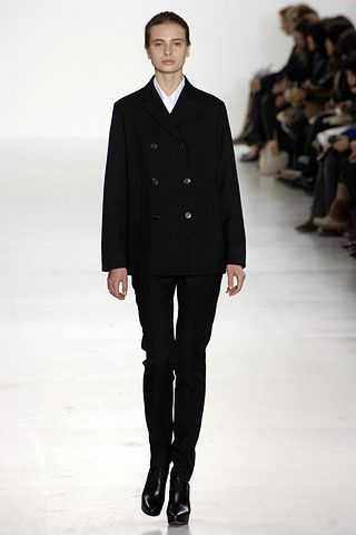 Jil Sander Fall 2006 Ready-to-Wear Collections 0001