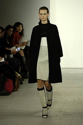 Narciso Rodriguez Fall 2006 Ready-to-Wear Collections 0001