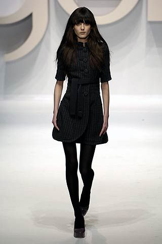 Byblos Fall 2006 Ready-to-Wear Collections 0001
