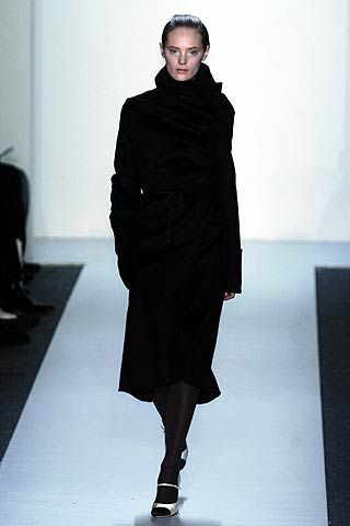 Richard Chai Fall 2006 Ready-to-Wear Collections 0001