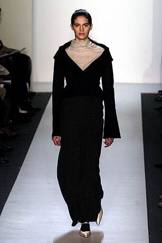 Richard Chai Fall 2006 Ready-to-Wear Collections 0003