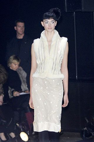 Malandrino Fall 2006 Ready-to-Wear Collections 0001