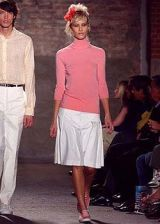 DKNY Spring 2003 Ready-to-Wear Collection 0002