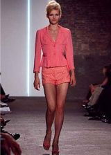 DKNY Spring 2003 Ready-to-Wear Collection 0003