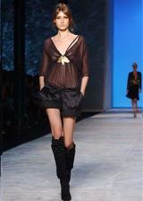 Chloe Spring 2003 Ready-to-Wear Collection 0003
