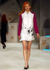 Gibo Spring 2003 Ready-to-Wear Collection 0002