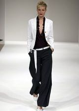 Nicole Farhi Spring 2003 Ready-to-Wear Collection 0002