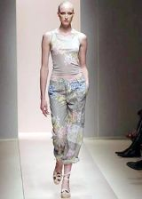 Leonard Spring 2003 Ready-to-Wear Collection 0002