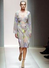 Leonard Spring 2003 Ready-to-Wear Collection 0003