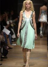 Marjan Pejoski Spring 2003 Ready-to-Wear Collection 0002