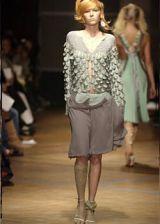 Marjan Pejoski Spring 2003 Ready-to-Wear Collection 0003
