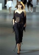 Roland Mouret Spring 2003 Ready-to-Wear Collection 0002