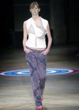 Alexandre Hercovitch Spring 2003 Ready-to-Wear Haute Couture Collection 0002
