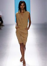 Anne Klein Spring 2003 Ready-to-Wear Collection 0002