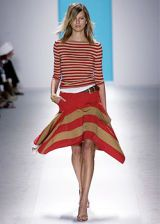 Anne Klein Spring 2003 Ready-to-Wear Collection 0003