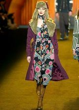 Anna Sui Fall 2003 Ready-to-Wear Collections 0003