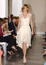 Badgley Mischka Spring 2003 Ready-to-Wear Collection 0003