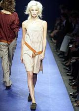 Philosophy Spring 2003 Ready-to-Wear Collection 0002