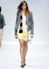 Burberry Prorsum Spring 2003 Ready-to-Wear Collection 0002