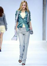 Burberry Prorsum Spring 2003 Ready-to-Wear Collection 0003