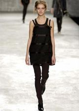 Anna Molinari Spring 2003 Ready-to-Wear Collection 0002