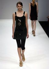Emma Cook Spring 2003 Ready-to-Wear Collection 0002