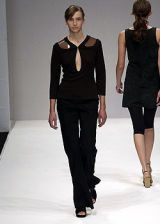 Emma Cook Spring 2003 Ready-to-Wear Collection 0003