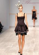 Blumarine Spring 2003 Ready-to-Wear Collection 0002