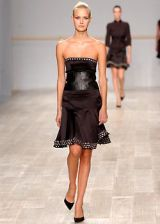 Blumarine Spring 2003 Ready-to-Wear Collection 0003