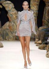 Jeremy Scott Spring 2003 Ready-to-Wear Collection 0003