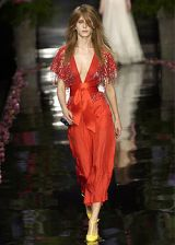 Elspeth Gibson Spring 2003 Ready-to-Wear Collection 0002