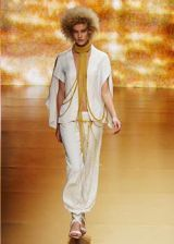 Feraud Spring 2003 Ready-to-Wear Collection 0002