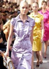 Louis Vuitton Spring 2003 Ready-to-Wear Collection 0003