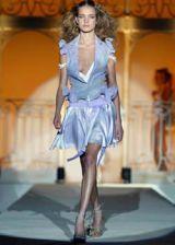Antonio Berardi Spring 2003 Ready-to-Wear Collection 0002