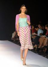 BCBG Spring 2003 Ready-to-Wear Collection 0003