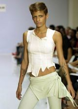Gary Graham Spring 2003 Ready-to-Wear Collection 0002