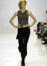 Gary Graham Spring 2003 Ready-to-Wear Collection 0003