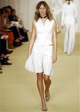Ralph Lauren Spring 2003 Ready-to-Wear Collection 0003