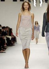 Calvin Klein Spring 2003 Ready-to-Wear Collection 0003
